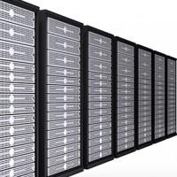 山陰企業の高性能レンタルサーバー